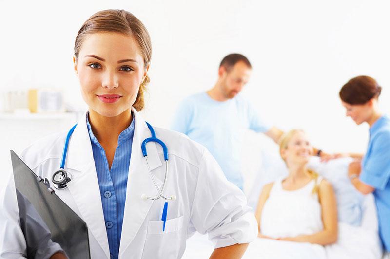 ¿Necesitas Un Seguro De Salud Y No Te Decides?