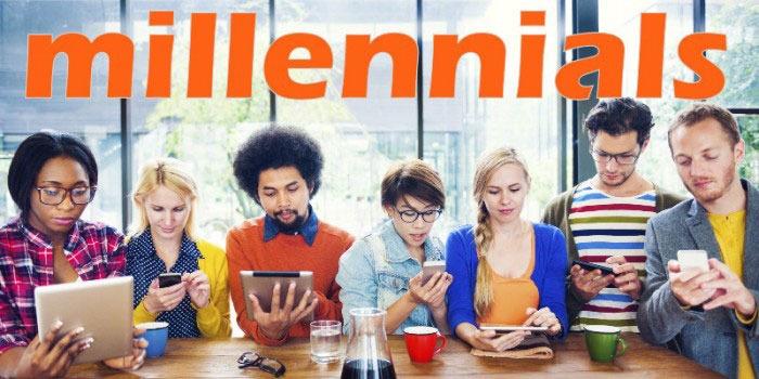 Los Millennials Y El Seguro En España